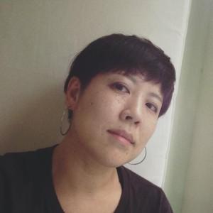近藤ともこ フェイスブックプロフィール写真(151215)